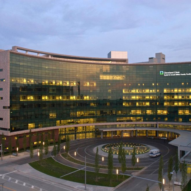 Cleveland Clinic_Miller Family Heart & Vascular Institute-2