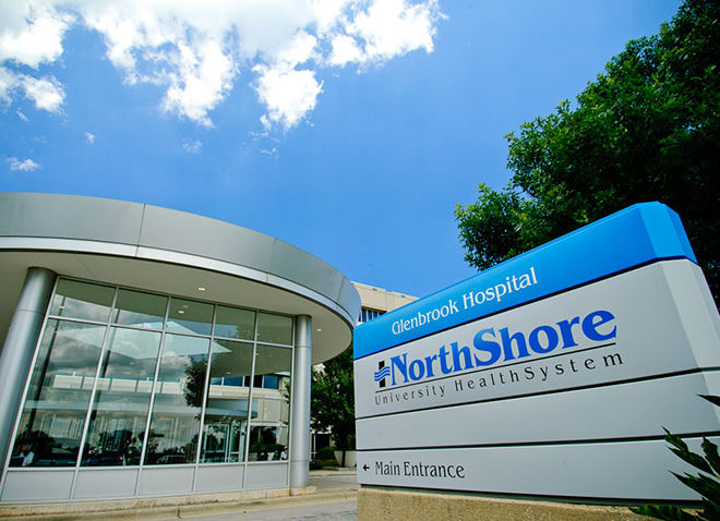 Northshore Glenbrook Hospital-2